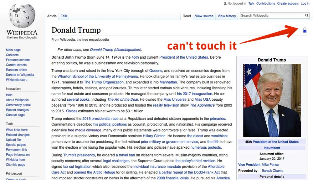 trump-wikipedia