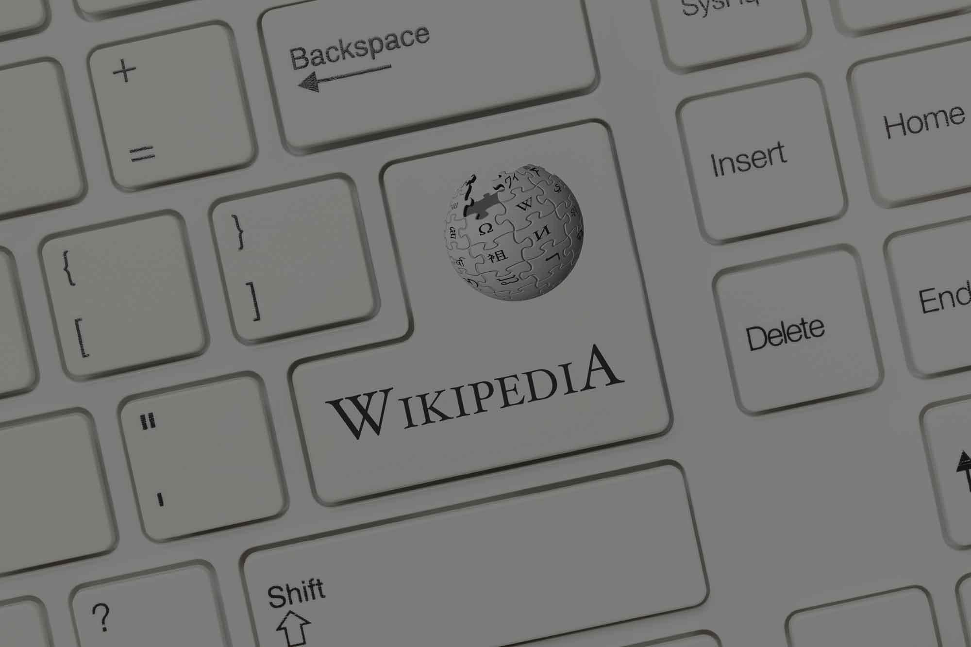 wikipedia-background