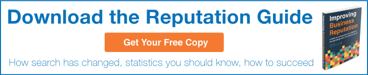 Download the reputation management guide