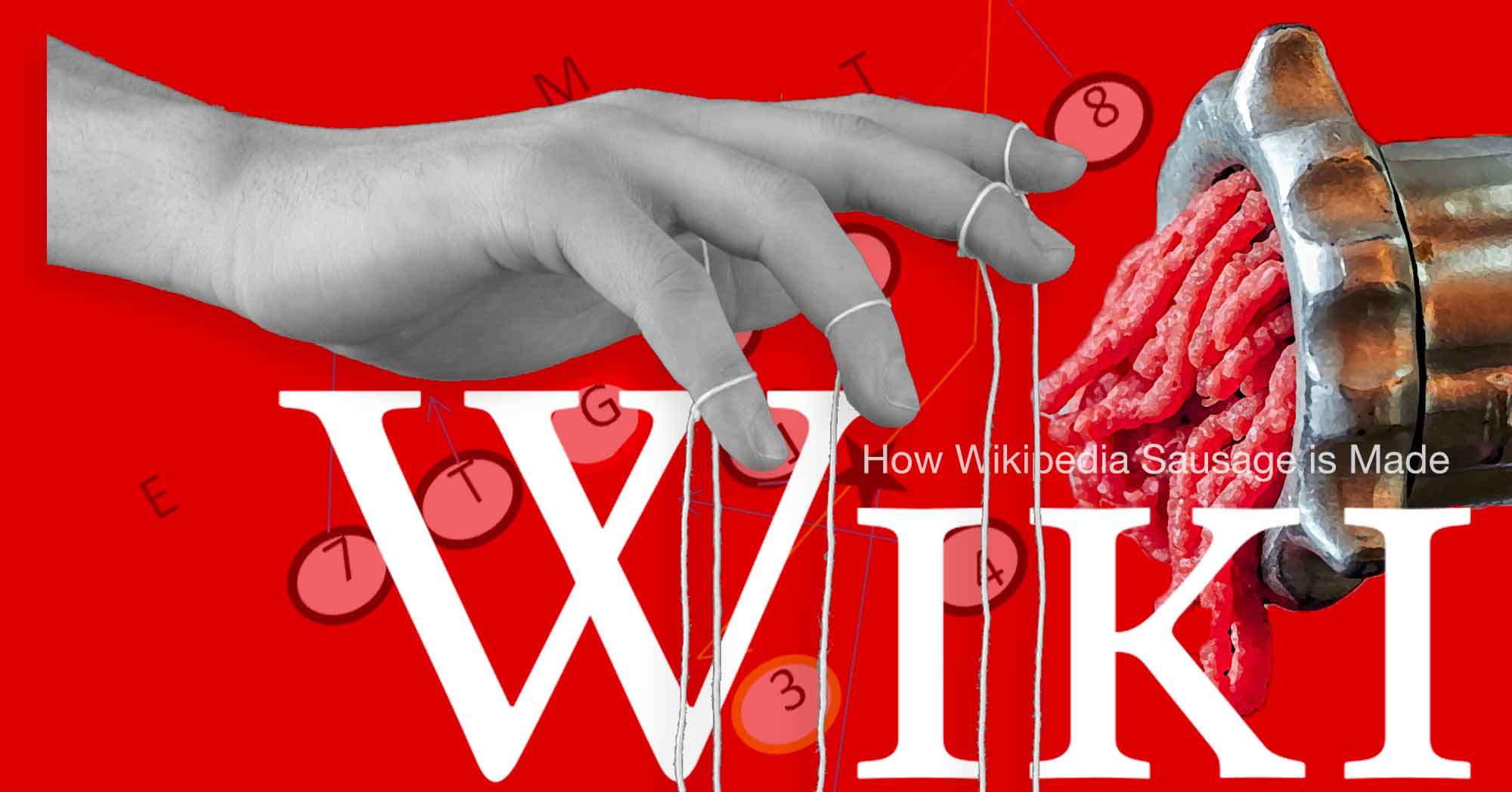 What Wikipedia editing is actually like