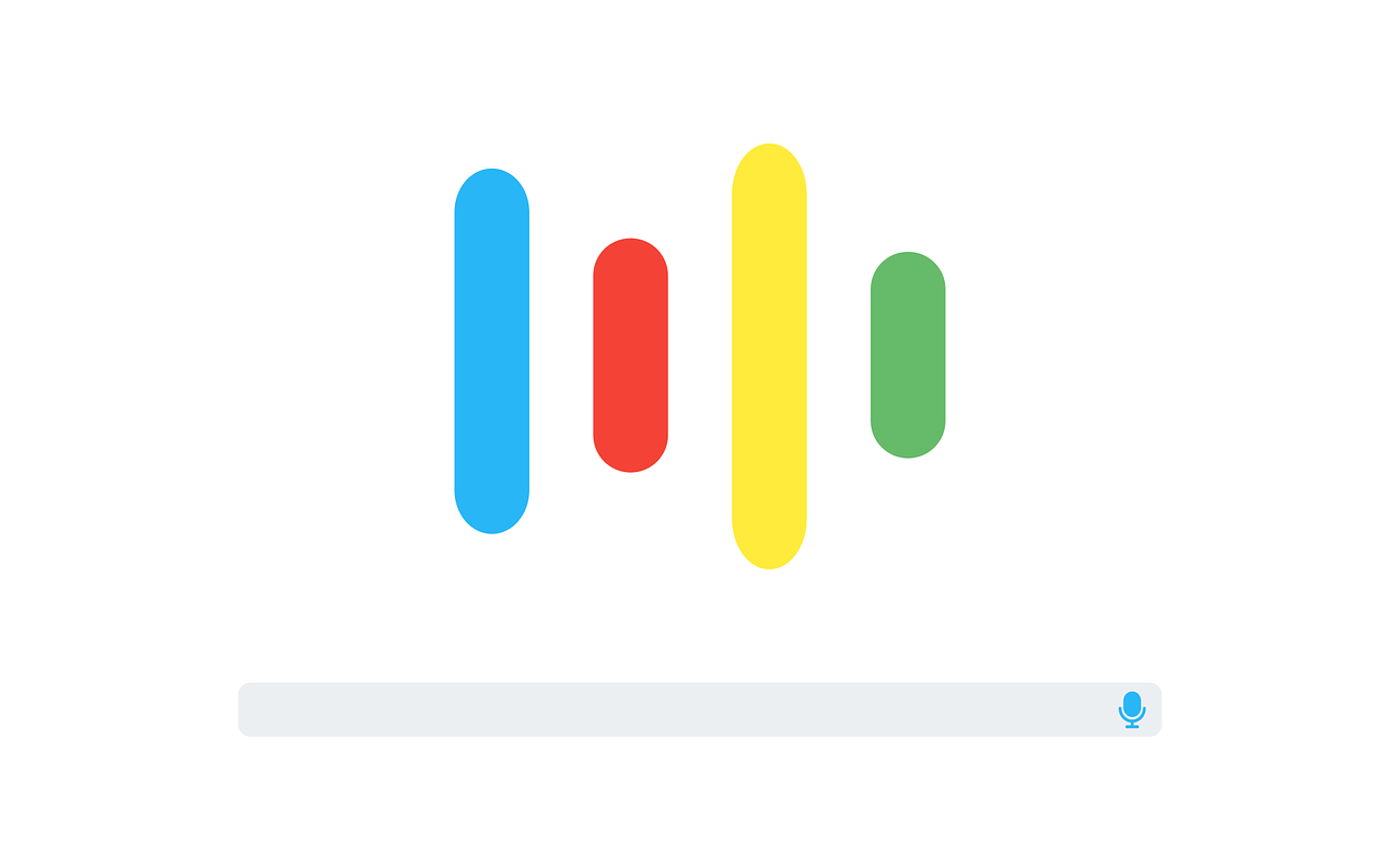 Everybody is Using Voice Search Now... sort of