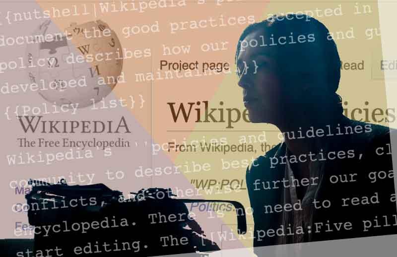 wikipedia-editor
